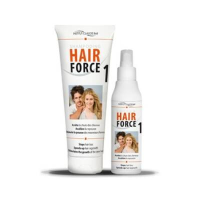 HAIR FORCE ONE DUO - HAJHULLÁS ELLEN