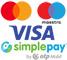 Simple kártyás fizetés